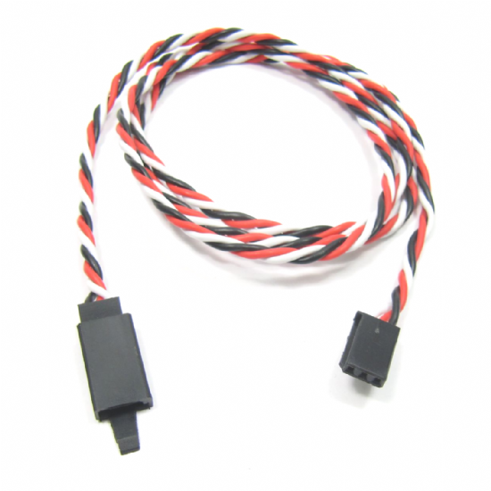 Servo Extension leads